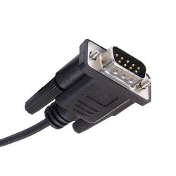 Orion 1010004 RS232 Interface Cable Set - Black