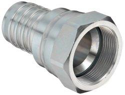 Dixon Steel 37 Degree JIC Hydraulic Suction & Return Line Hose Fitting