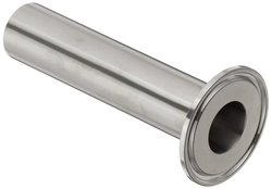 "Dixon 14MPHT-R100 Stainless Steel 316L Sanitary Fitting - 1"" Tube OD"
