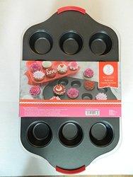 Nordic Ware Cupcake Carrier Set - 3 Piece