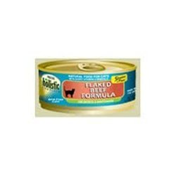 Precise Holistic Complete Beef Pet Food (24 Pack), 3 oz