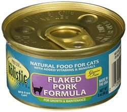Precise Holistic Complete Pork Pet Food (24 Pack), 3 oz