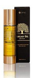 ONC Argan Hair Treatment Oil Gloss Serum