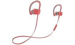 Beats by Dre Powerbeats 2 Wireless In-Ear Headphones Pink