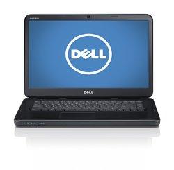 "Dell Inspiron 15 15.6"" Laptop i3 2.3GHz 4GB 320GB Windows 7 (i15N-1818BK)"