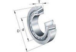 Fag 32311-b Replacement Roller Bearing - Taper