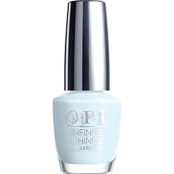 OPI Infinite Shine Eternally Turquoise Nail Polish