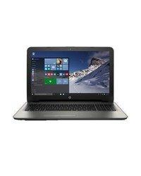 "HP Notebook PC A8-7410 1TB 15.6"" W10, Silver"