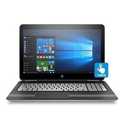 """HP Notebook PC Core i5-6300 8GB 1TB 15"""" W10"""