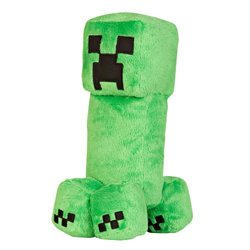 Minecraft Medium Plush