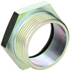 Gits 04045 BW-10 1-1/2 ~ 11-1/2 NPT Porthole Gauge with Open Back