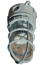 Larson 0321OXBNKZM Hazardous Area LED Strobe Light (HAL-SLED-10-HV-CLG-wh)