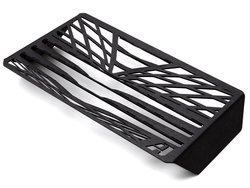 Altrider Automotive Oil Cooler Guard - Black