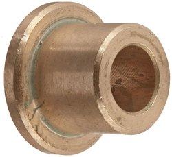 Bunting Bearings CFM006010010 Cast Bronze Flanged Sleeve Bearings
