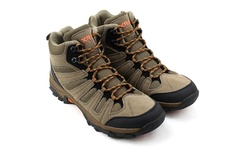 Xray Torres Men's Hiking Boots - Brown - Size: 12