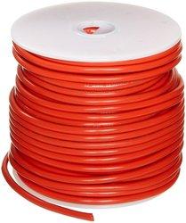 Small Parts UL1015 Commercial Copper Wire - Bright Orange