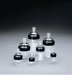 Labconco 7557800 Borosilicate Glass Lyph-Lock Flask Bottom - 500ML
