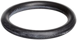 """Small Parts 448 Buna-N O-Ring 5PK - 70A Durometer - Black - 1/4"""" Width"""