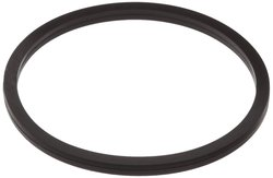 "Small Parts 129 Buna-N O-Ring 50PK - 70A Durometer - Black - 3/32"" Width"