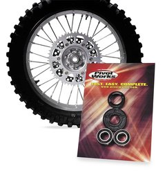 Pivot Works PWRWK-K21-000 Replacement Bearing Kit - Rear Wheel
