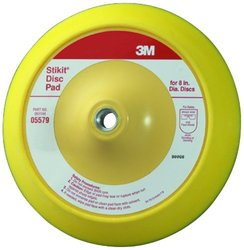 3M Stikit Grinding Tool Disc Pad - Size: 8""