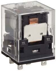 Omron Power Relay with Built In Operation Indicators Type - 24 VAC