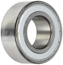FAG Double Row & Double Shielded Ball Bearing - 40mm ID & 80mm OD