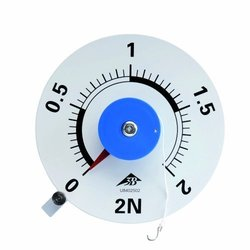 3B Scientific Dynamometer with 200mm Round Dial