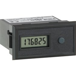 Red Lion General Purpose Miniature Electronic Timer Digital Panel Meter