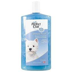 United Pet Group Perfect Coat Shampoo 32Oz - White Pearl