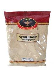 Spicy World Naturally Fresh Ginger Powder - 7oz
