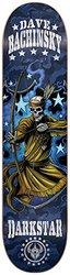 Darkstar Combat SL Skateboard Deck, Dave Bachinsky, 7.75 Inch