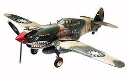 1:48 P-40B Tiger Shark
