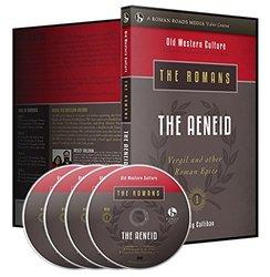Romans: The Aeneid (old Western Culture)