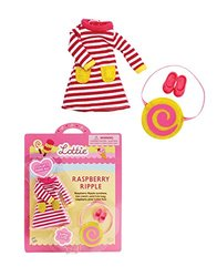 Lottie Raspberry Ripple Outfit Set (LT040)