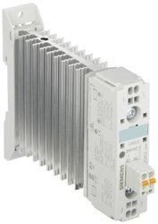Siemens Monitoring Relay - Three Phase Voltage - Line Supply Voltage