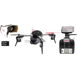 Micro Drone 3.0 Small & Maneuverable Combo Pack
