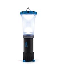 UCO Lumora CREE LED Lumen Flashlight & Collapsible Lantern - Blue
