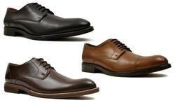 Joseph Abboud Shoes: Hirsh-black/9