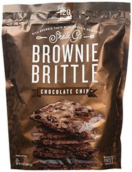 Brownie Brittle - Chocolate Chip - 14 Ounce