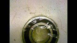 SKF 6207 2RSJEM Light Series Deep Groove Ball Bearing
