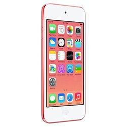 Apple iPod Touch 16GB 5th Generation Pink (norSD-B00T9TV250-11)
