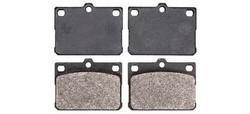 Aimco SPM101 Premium Front Disc Brake Pad Set