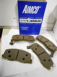 Aimco PM263 Standard Front Disc Brake Pad Set