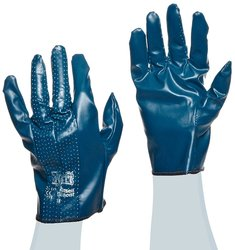 Ansell Hynit 32-125 Nitrile Glove - X-Small - Size: 6.5