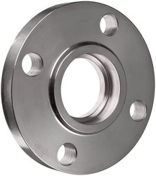 "Merit Brass Stainless Steel Pipe Fitting - Socket Weld - Size: 1-1/2"""