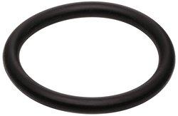 Small Parts 021 Kalrez Perfluoroelastomer O-Ring 1PK - 6375 Compound - Blk
