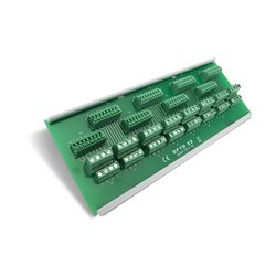 Opto 32-Point Breakout Board for SNAP I/O 2 & 4-Channel Input & Output
