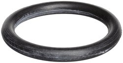 Small Parts M5.7x79.2 Buna-N O-Ring 10PK - Black - Size: 5.7 mm Width