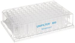 Whatman Polystyrene 96 Well Unifilter Microplate with Drip Director